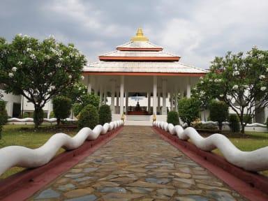 Amaravati Wellness Resort SHA+照片