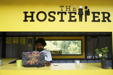 The Hosteller Birの写真