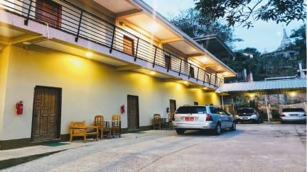 Fotos von Pinlon Hostel