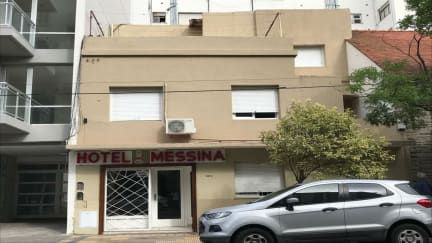 Foton av Hotel Messina