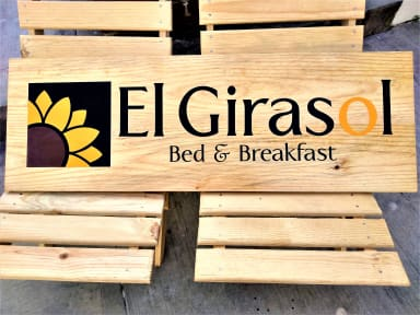 El Girasol Bed and Breakfast照片