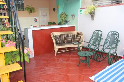 Hostal SolAire tesisinden Fotoğraflar