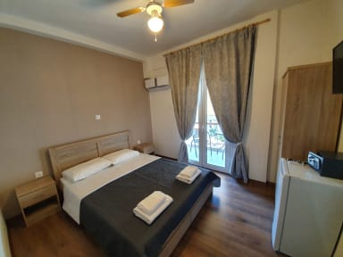 Photos of City Centre Athens Stylish Rooms