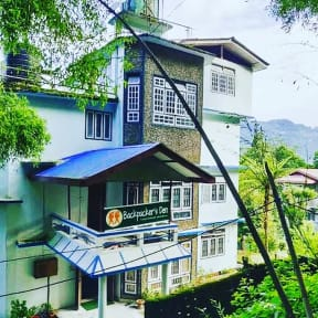 Kuvia paikasta: Backpackers Den Gangtok