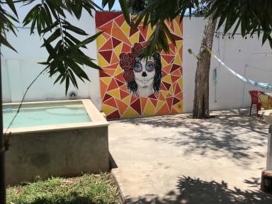 Casa Las Brisas Hotel tesisinden Fotoğraflar