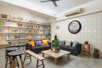 Photos of Home in Tainan