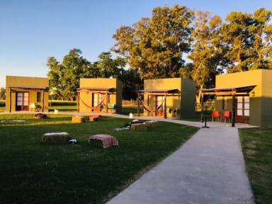 Zdjęcia nagrodzone Hostel de Campo La Providencia