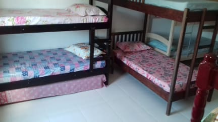 Fotos de Hospedagem Perllas Hostel Pinda.ba
