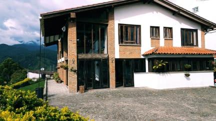 Fotos von Hostal Villa Isabel