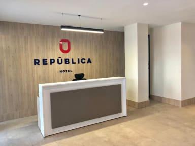 Kuvia paikasta: Hotel Republica Panama