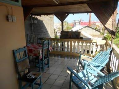 Hostal Casa Yonel y Kireniaの写真