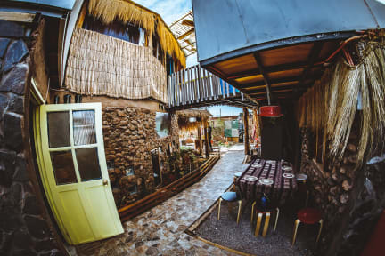 Fotos von ChillOut Backpackers Hostel