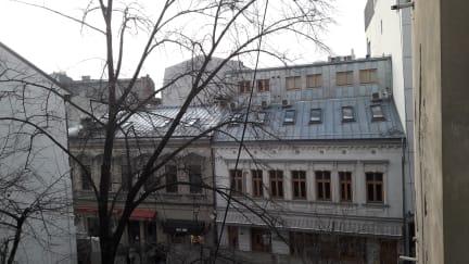 Kuvia paikasta: KM 0 Unirii Apartment