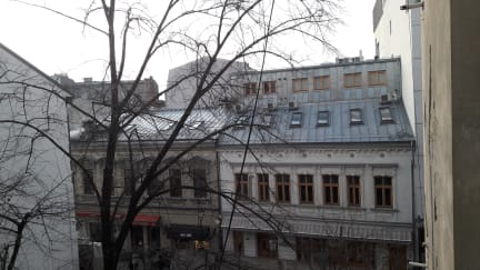 Фотографии KM 0 Unirii Apartment
