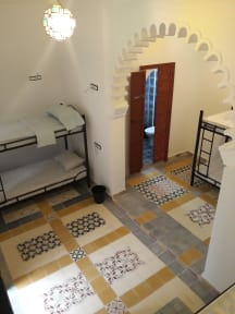 Photos de The Riad Hostel Tangier