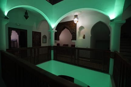 Foto di The Riad Hostel Tangier
