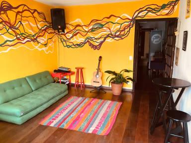 Fotos von Hostel Casa Azul