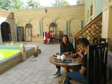 Foton av Sohrab Traditional Hostel