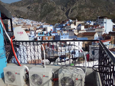 Photos of Dar Assaada Chefchaouen