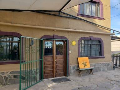 Bilder av Casa del Mar