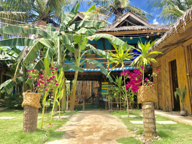 I Love Siargao Hostel照片