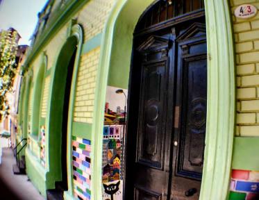 Kuvia paikasta: La Casa Piola