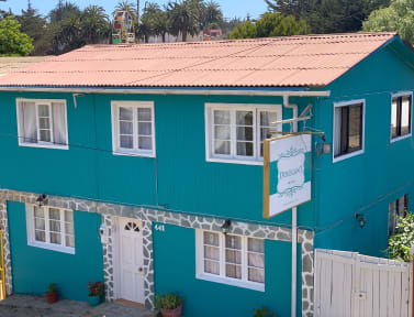Photos de Hostal Dolegant Pichilemu