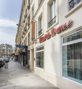 Hotel De Franceの写真