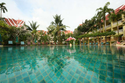 Fotos von Krabi Success Beach Resort