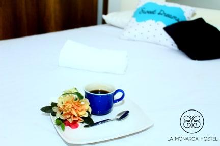 Fotos von La Monarca Hostel