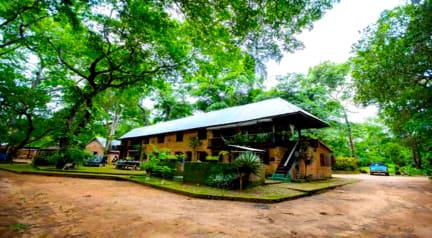 Foto di Kande Horse Guesthouse Farm