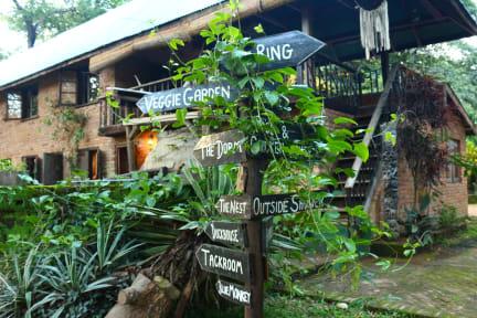 Photos de Kande Horse Guesthouse Farm