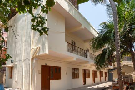 Fotos von Hotel Mamallapuram Annex
