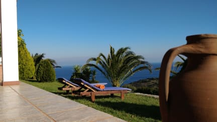 Photos of Aegean Sea Villa