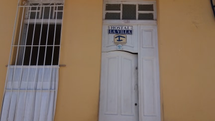Photos of Hostal La Villa