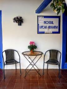 Foton av Vieja Aduana