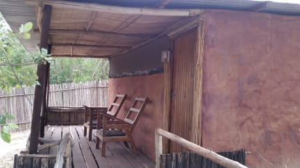 Foton av Thobeka Backpackers Lodge