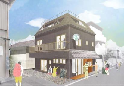 Photos of Koru Takanawa Gateway Hostel, Cafe&Bar