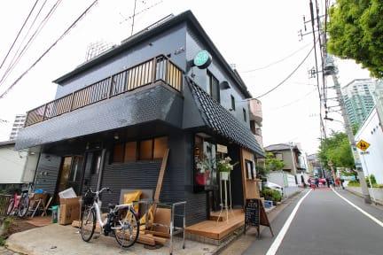 Foto's van Koru Takanawa Gateway Hostel, Cafe&Bar
