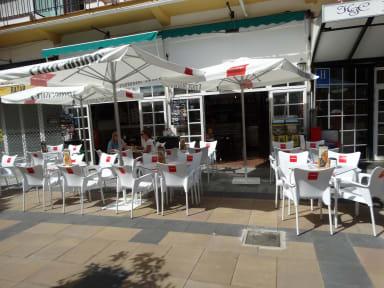 Фотографии Hotel Torremolinos Centro