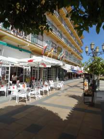 Foton av Hotel Torremolinos Centro