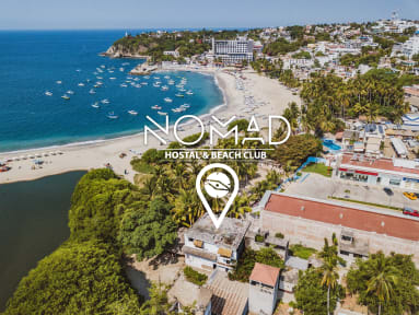 Fotos von Nomad Hostal & Beach Club