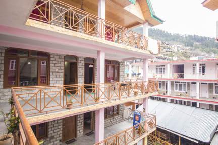 Giriraj Guest House의 사진
