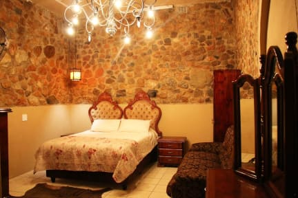 Photos of Kruger Castle Guest House