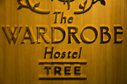 The Wardrobe Hostel Tree照片