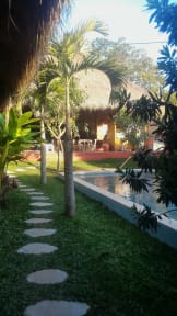 Balicabana Bungalows Hostel照片