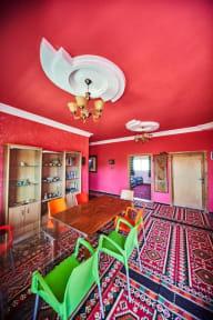 Fotos de Bedouin Pink EcoHouse