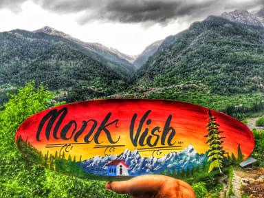 Foton av Monk Vish