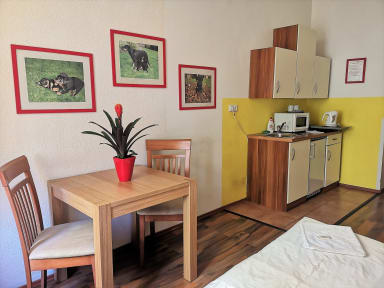 Photos of Auspicie Apartment