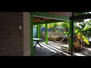 Фотографии La Palma Hostel